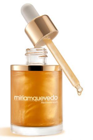 Масло для волос 50 мл MiriamQuevedo. Цвет: none