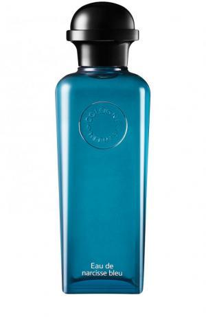Одеколон Eau de narcisse bleu Hermès. Цвет: бесцветный
