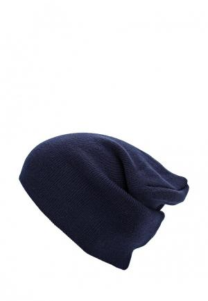 Шапка Venera. Цвет: синий