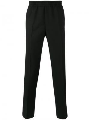 Спортивные брюки Harmony Paris. Цвет: чёрный
