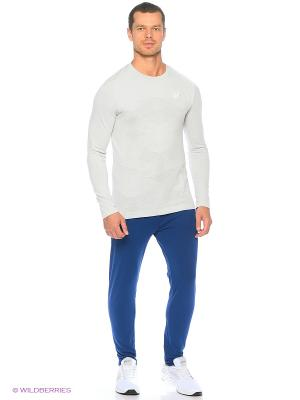 Брюки TECH KNIT PANT ASICS. Цвет: синий