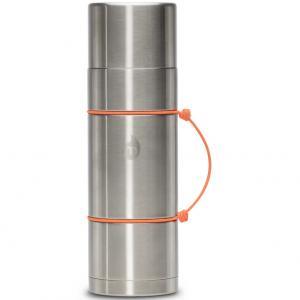 Термобутылка Для Воды MIZU. Цвет: stainless w/ le drip