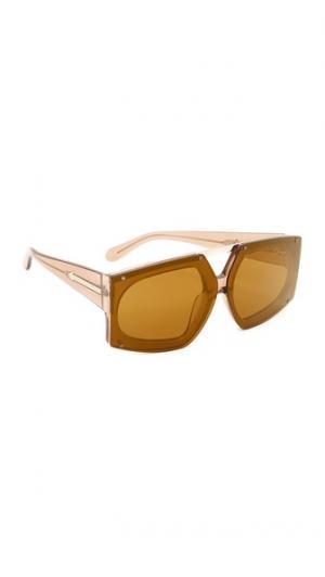 Солнцезащитные очки Salvador Karen Walker