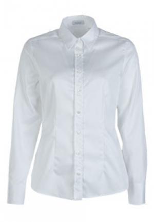 Рубашка VAN LAACK. Цвет: белый