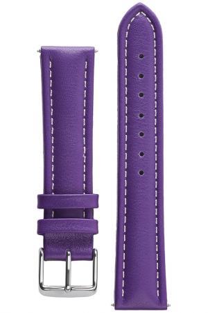 Ремешок для часов Signature. Цвет: виноградно-фиолетовый