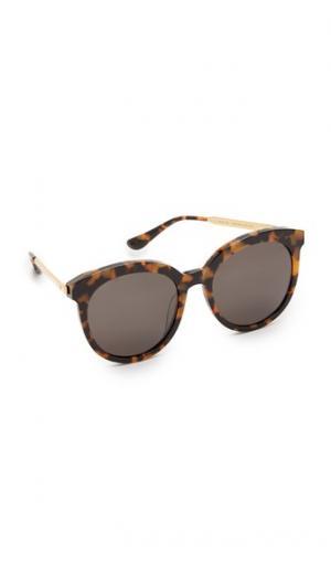 Солнцезащитные очки Lovesome Gentle Monster