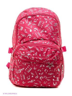 Рюкзак Modis. Цвет: розовый