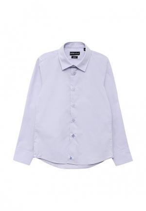 Рубашка Orby. Цвет: фиолетовый