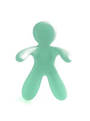 Ароматизатор для автомобиля/CESARE/морская волна/SANDAL OF KERALA Mr&Mrs Fragrance. Цвет: зеленый