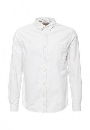 Рубашка Denim & Supply Ralph Lauren. Цвет: белый