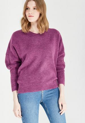 Пуловер Whitney. Цвет: фиолетовый