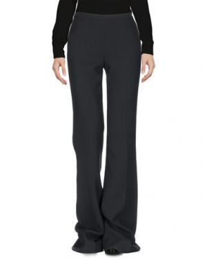 Повседневные брюки GIAMBA. Цвет: темно-зеленый