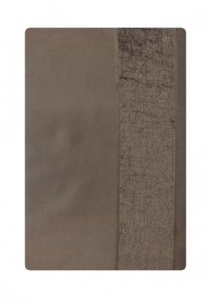 Штора Sanpa. Цвет: серый