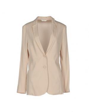 Пиджак CARLA G.. Цвет: светло-розовый