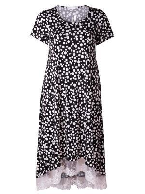 Длинное платье Klod'elle