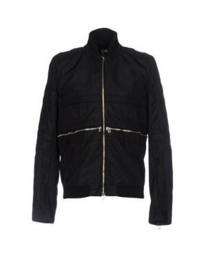 Куртка HBA HOOD BY AIR. Цвет: черный