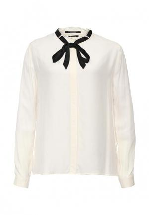 Блуза Scotch&Soda. Цвет: белый