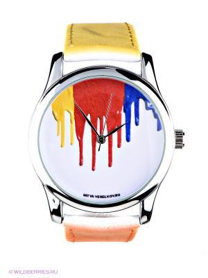 Часы Mitya Veselkov ART-13
