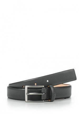 Ремень DKNY. Цвет: серый