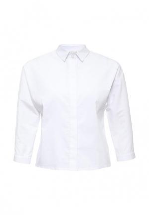 Рубашка Olga Grinyuk. Цвет: белый