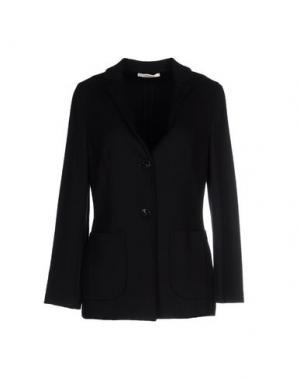Пиджак BARBON. Цвет: черный