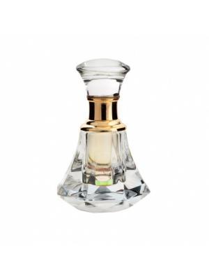 Концентрированое парфюмерное масло Зейтун №3 Роза, 3 мл. Цвет: прозрачный, светло-желтый