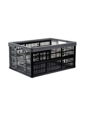 Органайзер для хранения Migura. Цвет: черный, серый