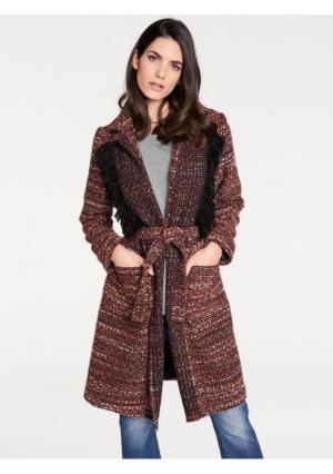 Пальто RICK CARDONA by Heine. Цвет: цветной