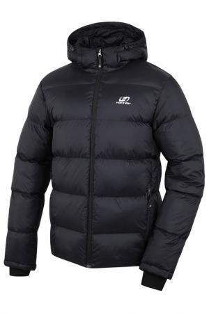 Jacket HANNAH. Цвет: black