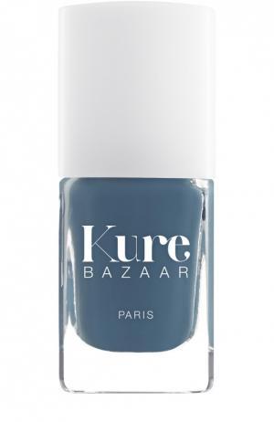 Лак для ногтей Hipster Kure Bazaar. Цвет: бесцветный