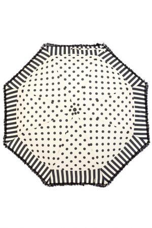 Зонт Ferre Milano. Цвет: белый