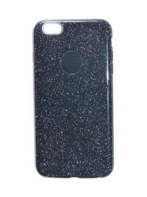 Чехол для iPhone 6 plus Lola. Цвет: черный