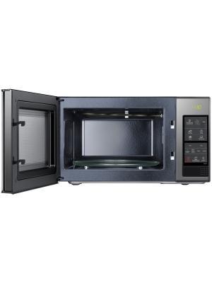 Микроволновая Печь Samsung ME83XR 23л. 850Вт черный. Цвет: черный