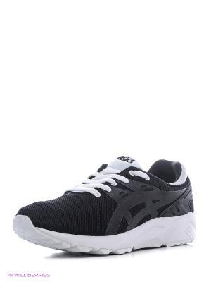 Спортивная обувь GEL-KAYANO TRAINER EVO ASICSTIGER. Цвет: черный