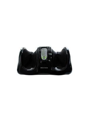 Массажер для массажа ног AMG711 Gezatone. Цвет: серый