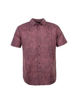 Рубашка Fresh. Цвет: бежевый