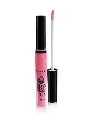 Блеск для губ Like Me №249 Victoria Shu. Цвет: красный