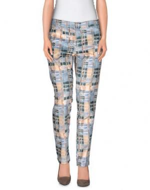 Повседневные брюки E_GO' SONIA DE NISCO