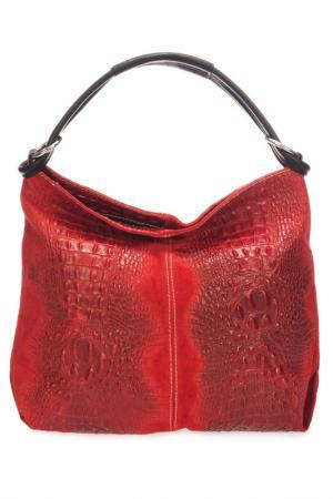 BAG Giulia Massari. Цвет: red