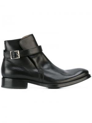 Ботинки Челси Harvey B Store. Цвет: чёрный