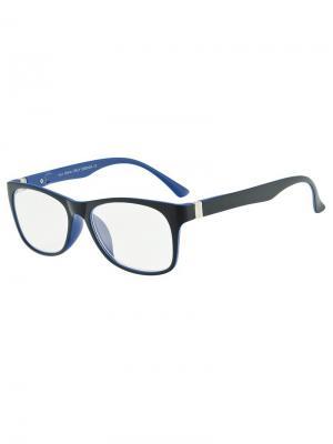 Очки готовые -3.5 / S812 Grand. Цвет: черный, темно-синий