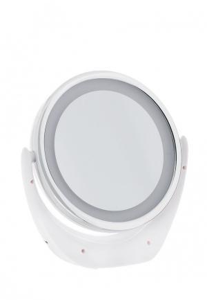 Зеркало TouchBeauty. Цвет: белый