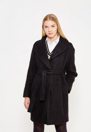 Пальто Pennyblack. Цвет: черный