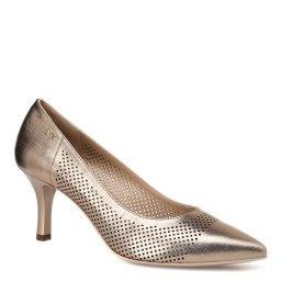Туфли  P805573DE темно-золотой NERO GIARDINI