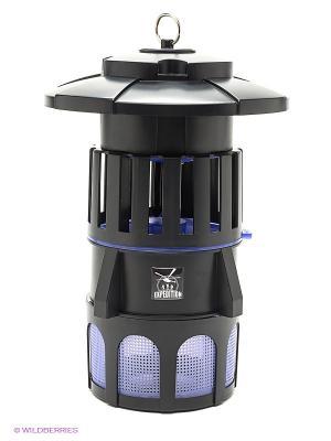 Звездный десант (лампа от насекомых) Экспедиция. Цвет: черный