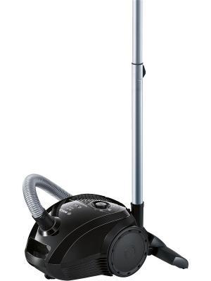Пылесос мешковый Bosch BGB 21550. Цвет: черный