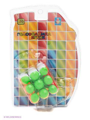 Развивающая игрушка 1Toy. Цвет: красный