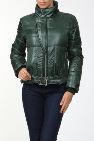 Куртка Hogan. Цвет: зеленый