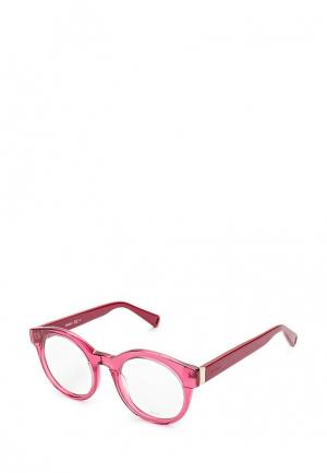 Оправа Max&Co. Цвет: розовый