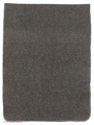 Лежак для бани Метиз. Цвет: серый